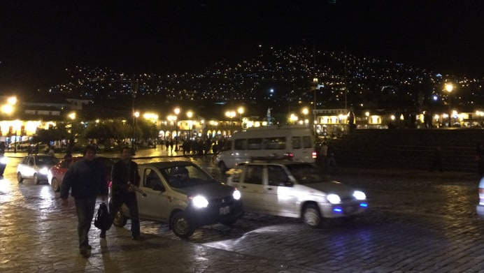 Cusco-at-night