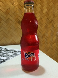 strawberry-fanta