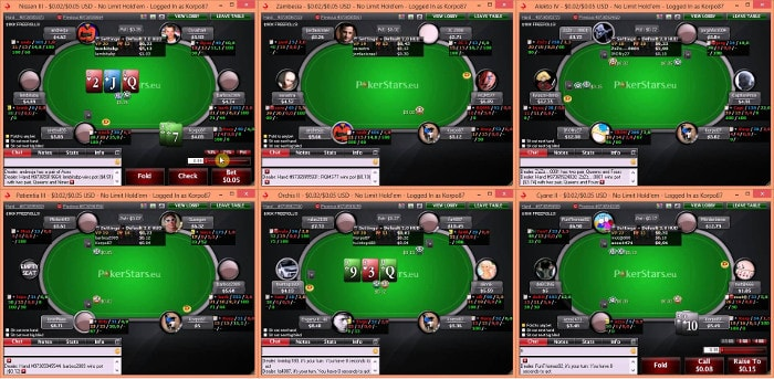 6-table-pokerstars
