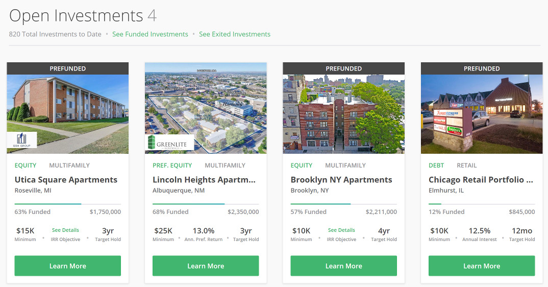 investments realtyshares.com